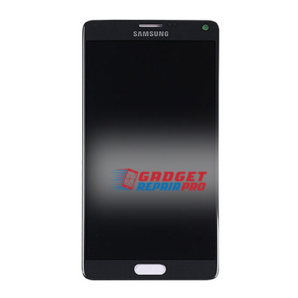 samsung galaxy note 4 lcd digitizer replacement. Black Bedroom Furniture Sets. Home Design Ideas