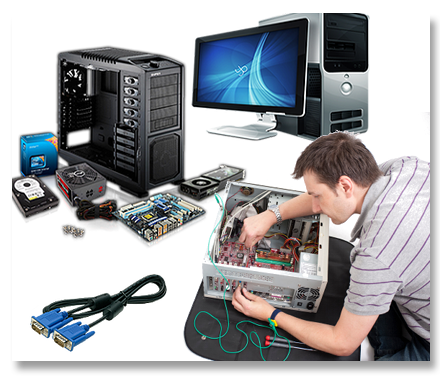 computer repair jobs aberdeen